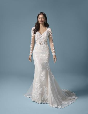 Maggie Sottero Style #Francesca