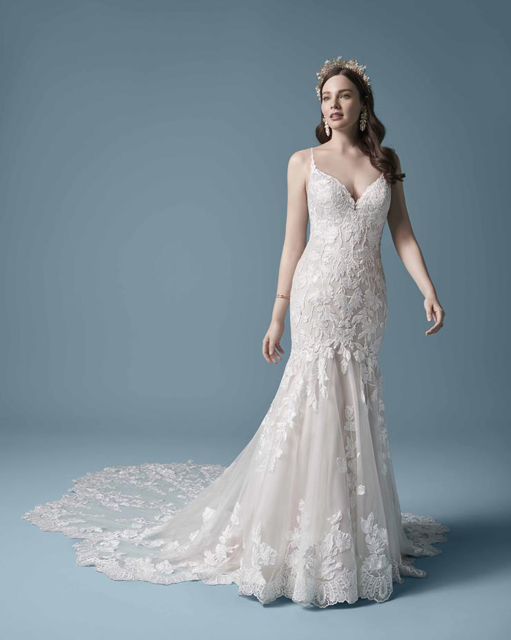 Maggie Sottero Style #Giana Image
