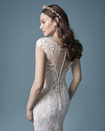 Maggie Sottero Style #Keenan