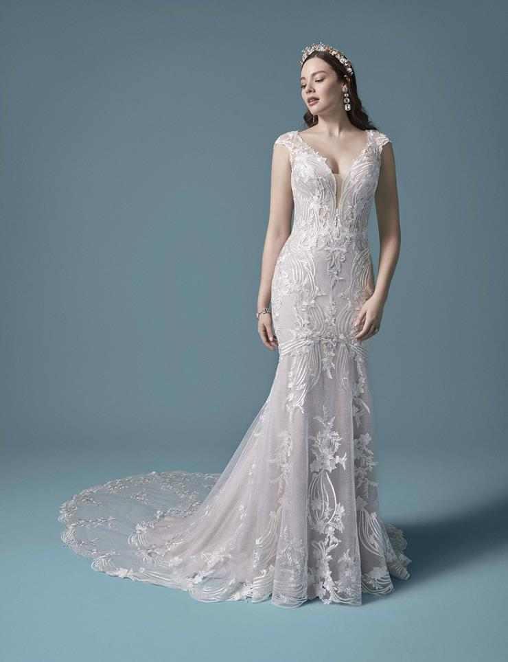 Maggie Sottero Style #Keenan  Image