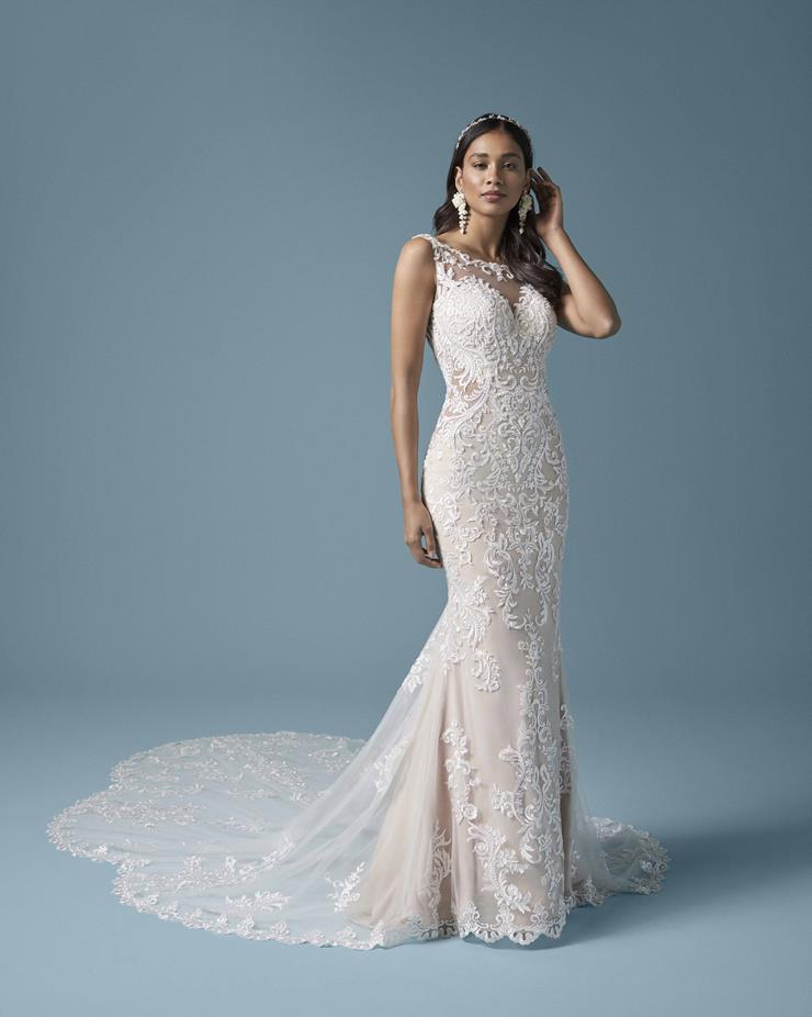 Maggie Sottero Style #Lydia Anne  Image
