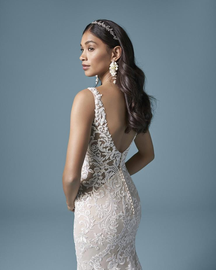 Maggie Sottero Style #Lydia Anne