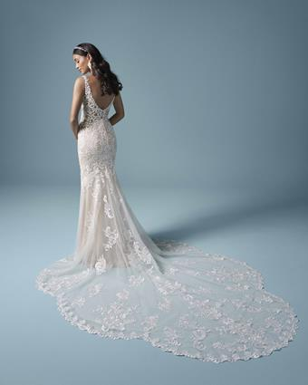 Maggie Sottero Style No. Lydia Anne