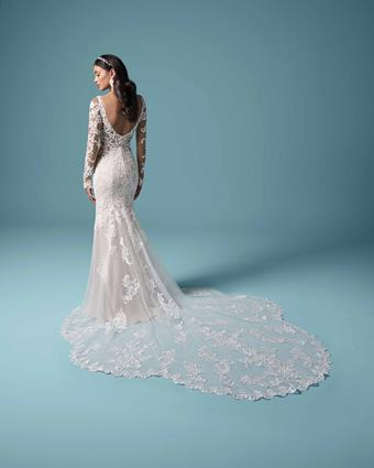 Maggie Sottero Style Lydia