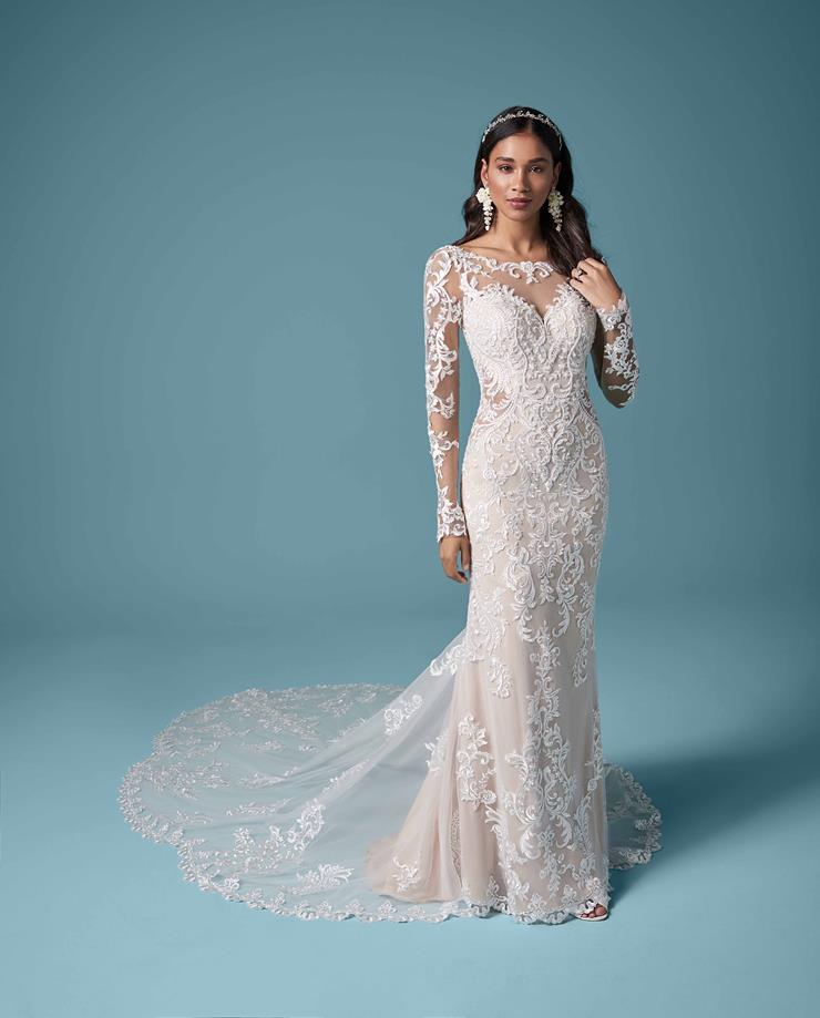 Maggie Sottero Style #Lydia