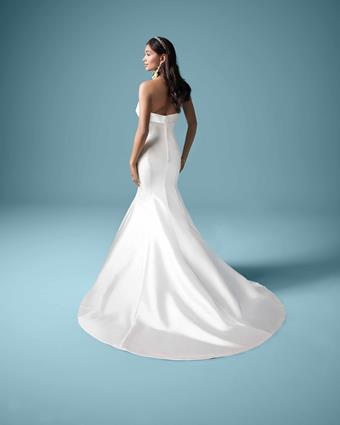Maggie Sottero Style Mitchell Marie