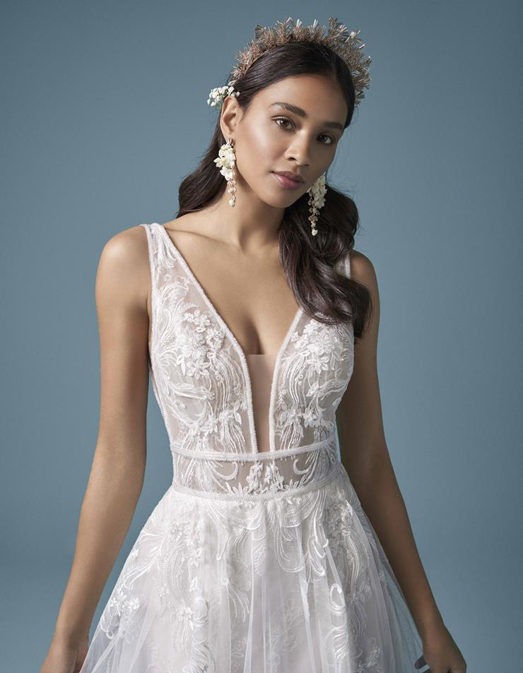 Maggie Sottero Style Quinley