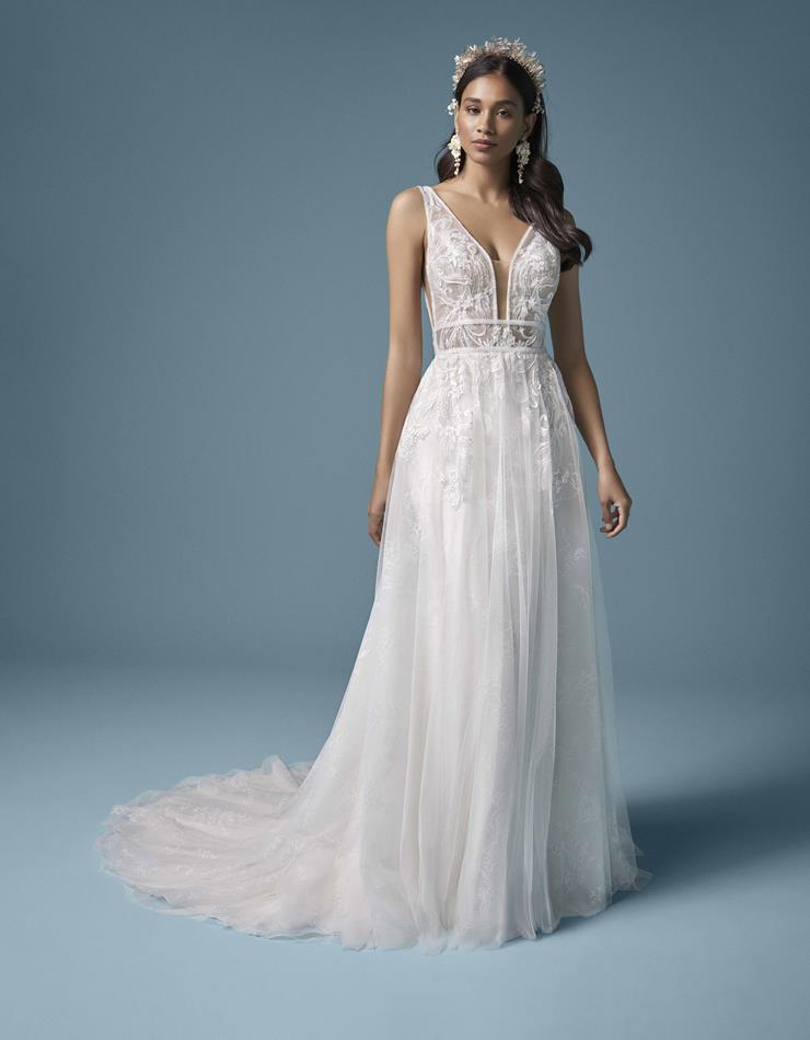 Maggie Sottero Style #Quinley