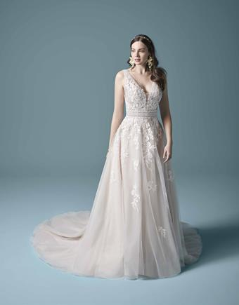 Maggie Sottero Style #Raphael Dawn
