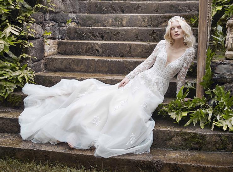 Maggie Sottero Style #Raphael