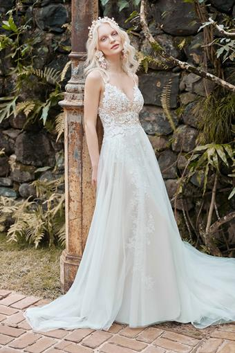 Maggie Sottero Roanne Rose