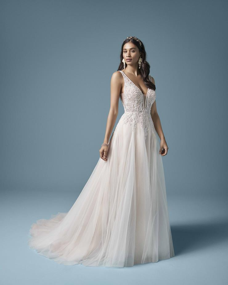 Maggie Sottero Rudy  Image
