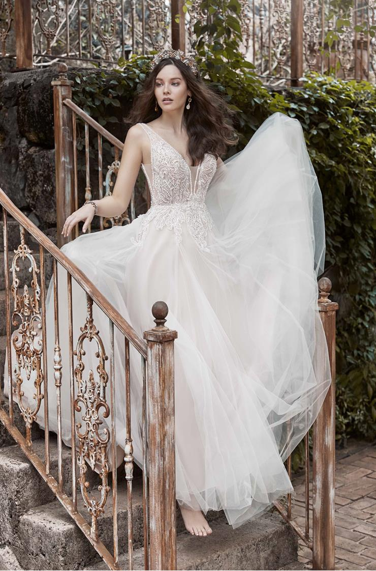Maggie Sottero Style #Rudy  Image