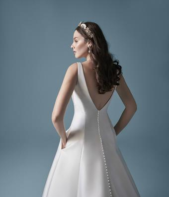 Maggie Sottero Style No. Ryland