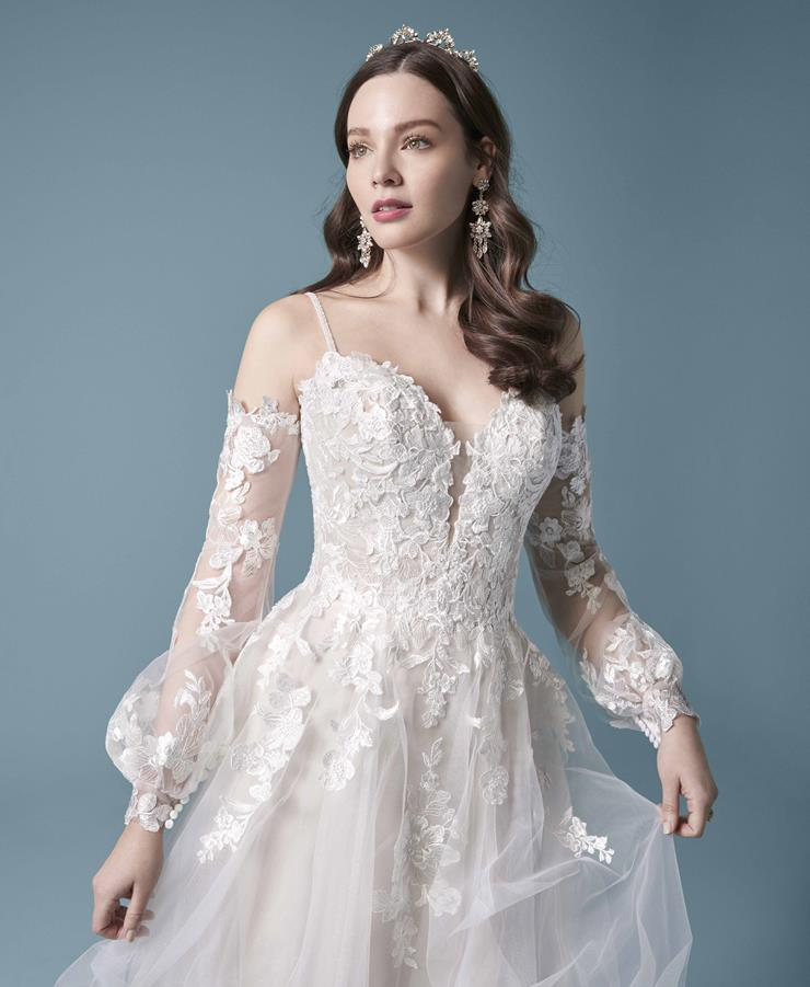 Maggie Sottero Style #Stevie Image