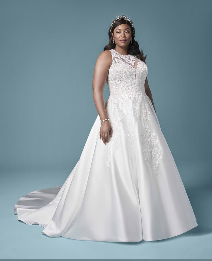 Maggie Sottero Style #Tamika Image