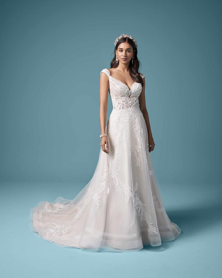 Maggie Sottero Style #Trina Image