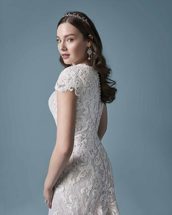 Maggie Sottero Style No. Tuscany Lane Leigh