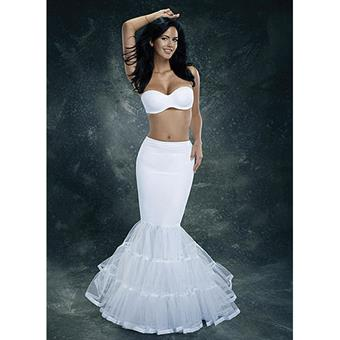 The Bridal Outlet Mermaid