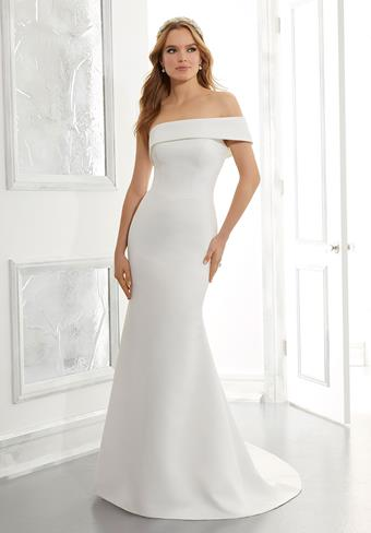 Morilee Style #5861
