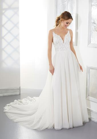 Morilee Style #5862