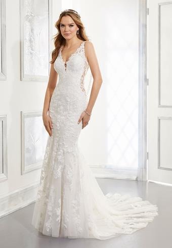 Morilee Style #5863