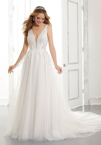 Morilee Style #5864