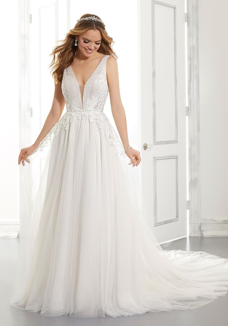 Morilee Style #5864 Image