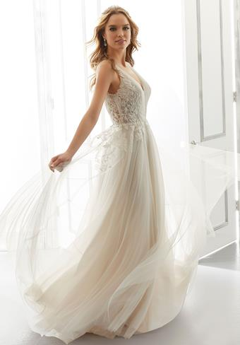 Morilee Style 5864