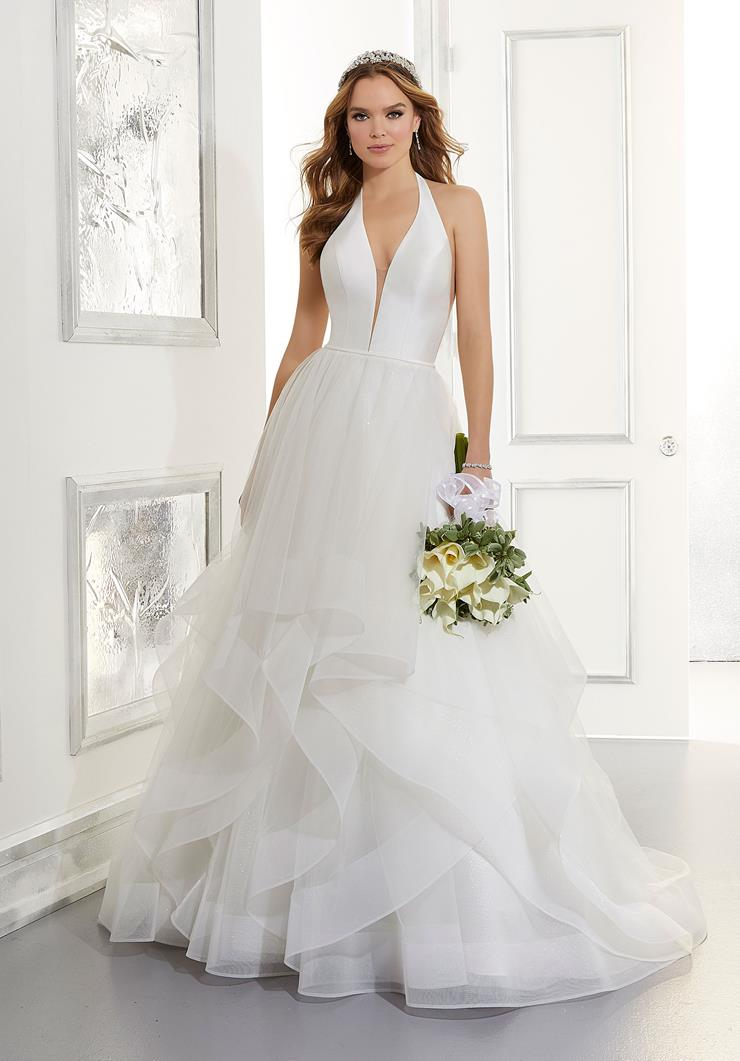 Morilee Style #5866 Image
