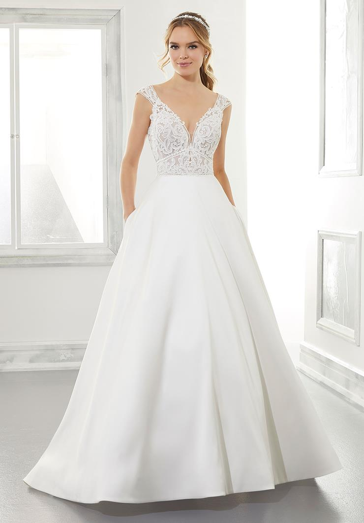 Morilee Style #5867 Image