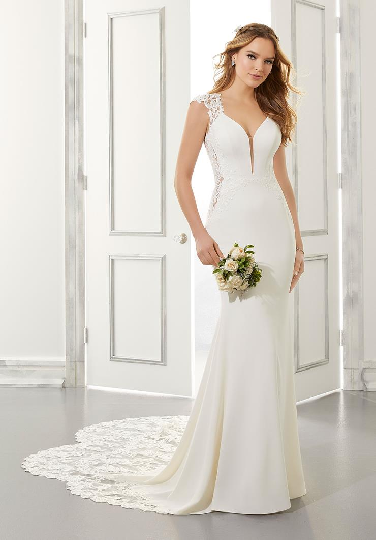 Morilee Style #5868 Image
