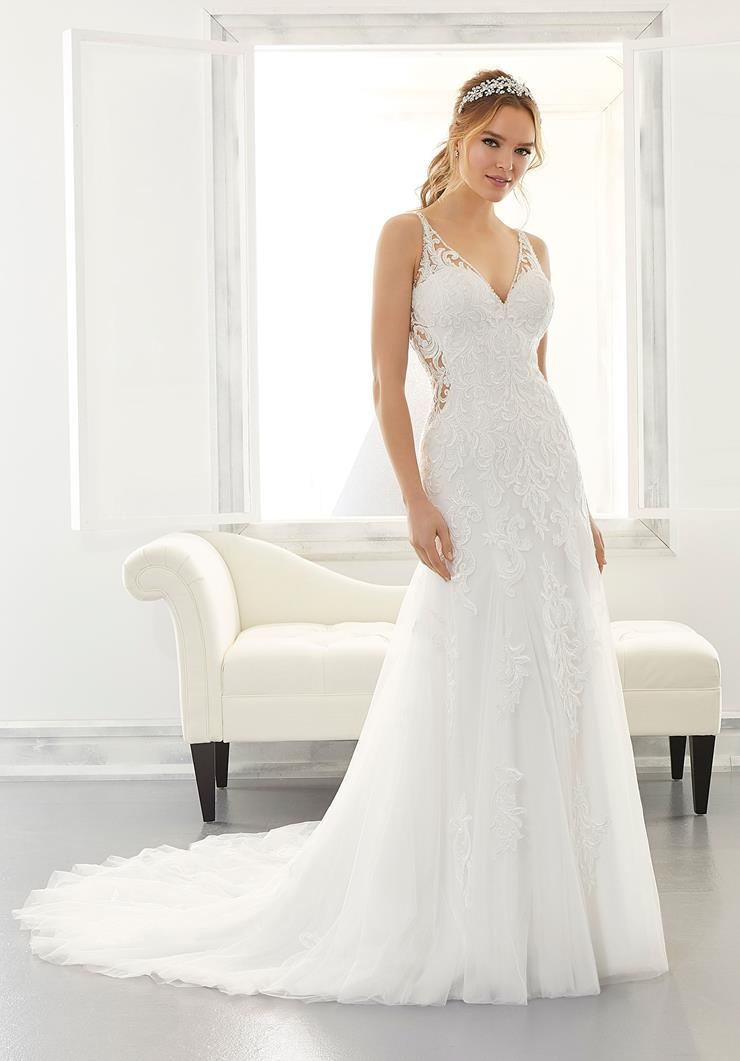 Morilee Style #5869 Image