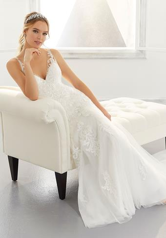 Morilee Style #5869