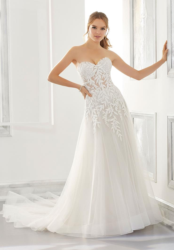 Morilee Style #5870 Image