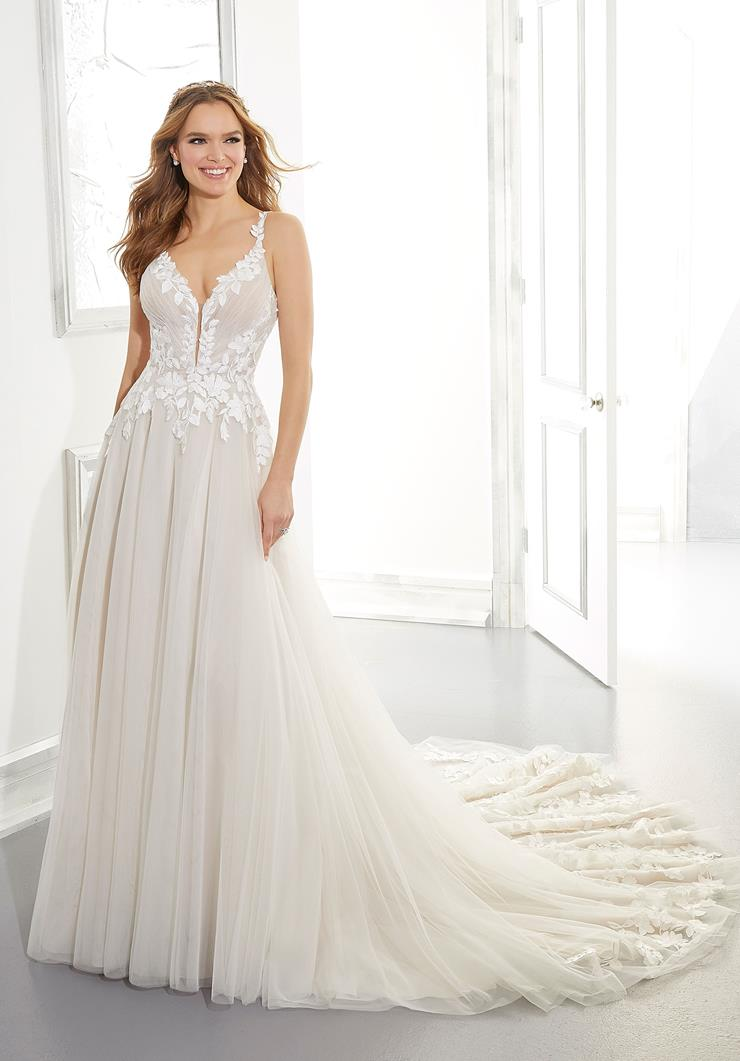 Morilee Style #5871 Image