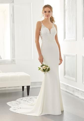 Morilee Style #5872