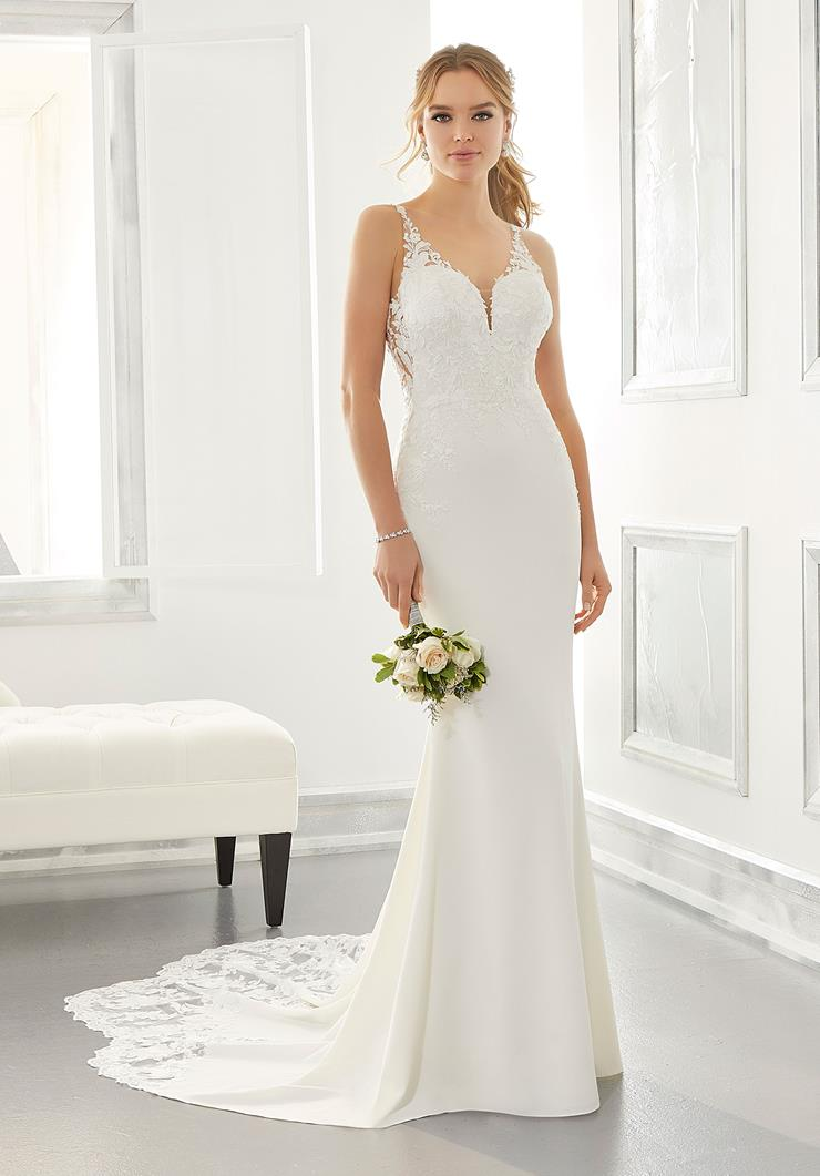 Morilee Style #5872 Image