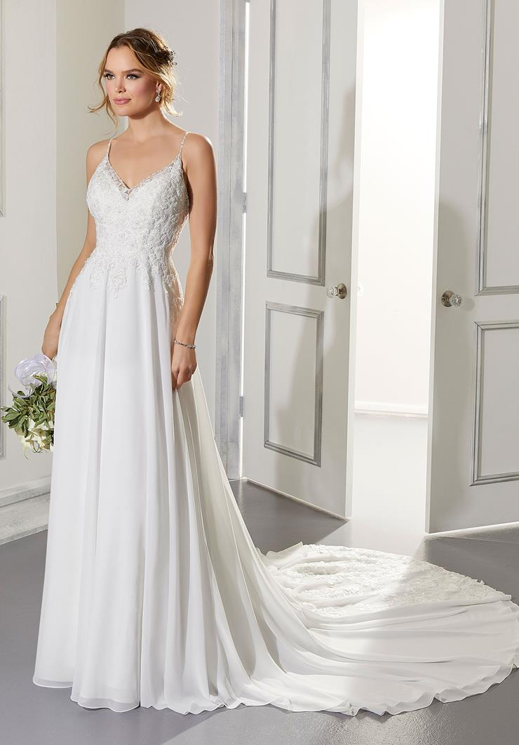 Morilee Style #5873 Image