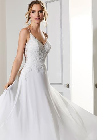 Morilee Style #5873