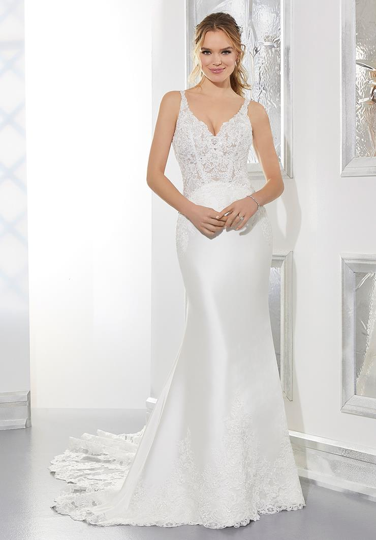 Morilee Style #5874 Image