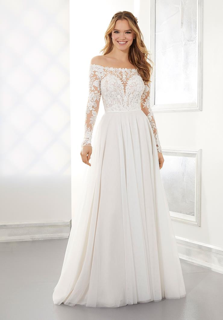 Morilee Style #5877 Image