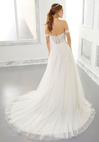 Morilee Style #5878
