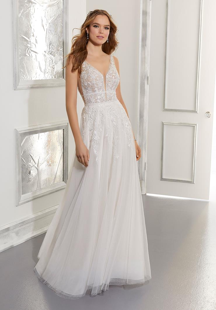 Morilee Style #5879 Image