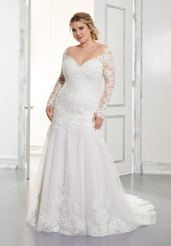 Morilee Style #3301