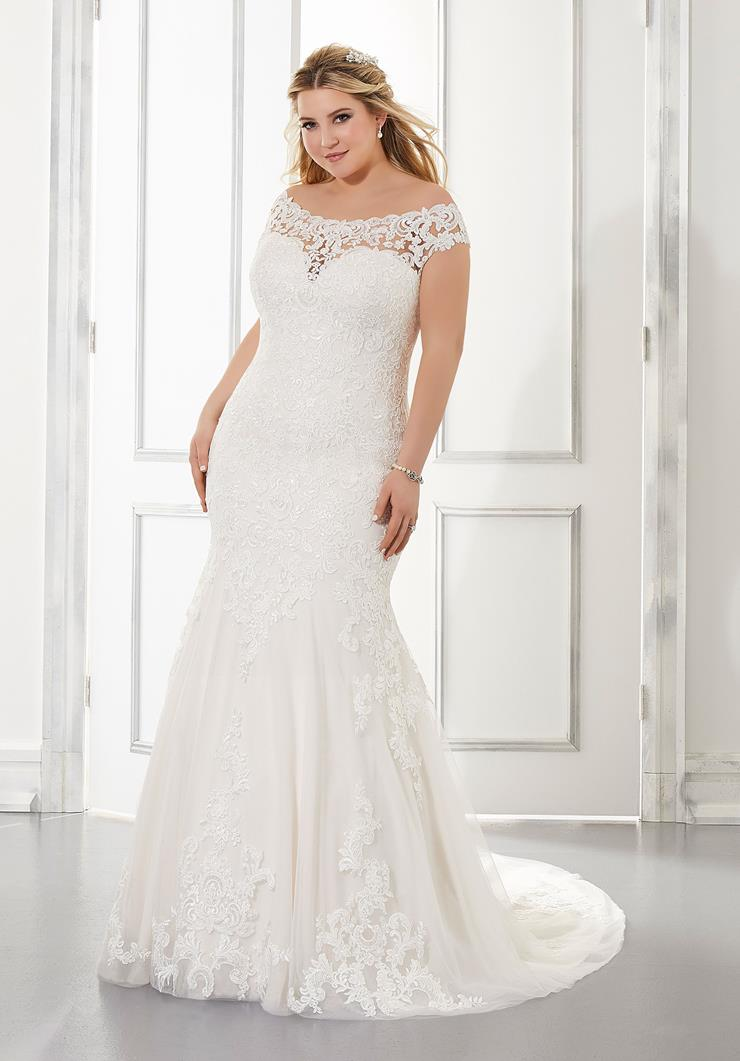 Morilee Style #3303