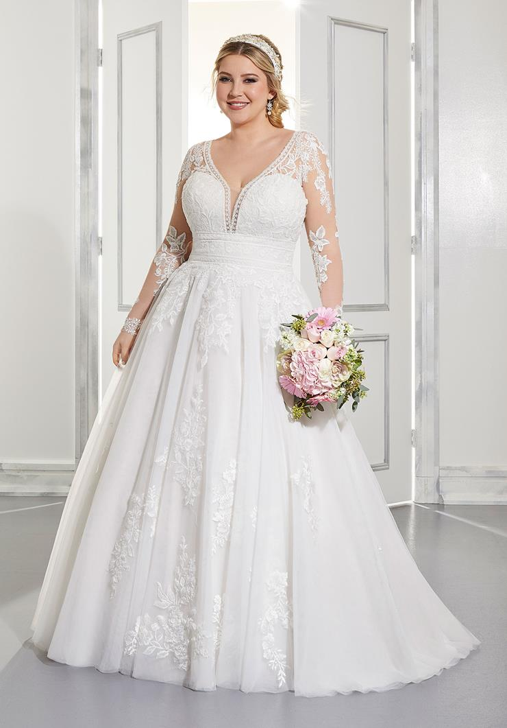 Morilee Style #3304