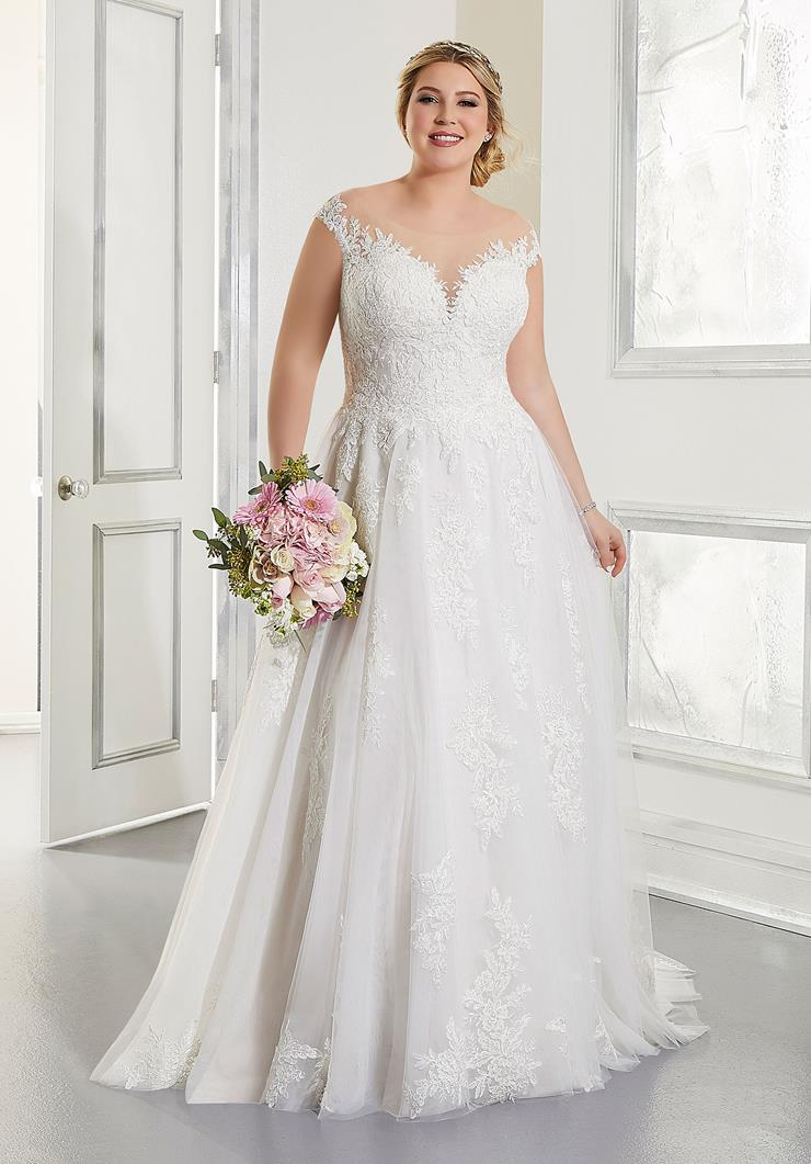 Morilee Style #3307