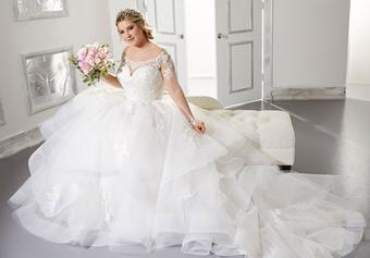 Morilee Style #3308
