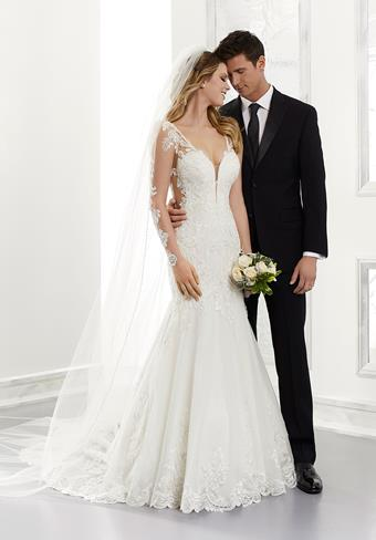 Morilee Style No. 2174